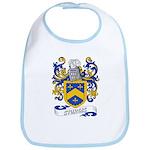Sturgis Coat of Arms Bib