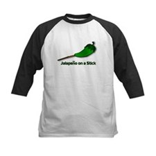 Jalapeno on a Stick Tee