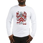Sumner Coat of Arms Long Sleeve T-Shirt