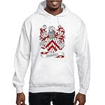Sumner Coat of Arms Hooded Sweatshirt