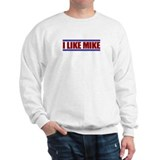 I Like Mike Sweatshirt