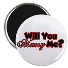 Cute Proposal Magnet