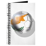 Cyprian Greek Turkish Soccer Journal