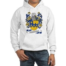 Thompson Coat of Arms Hoodie