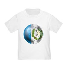 Guatemala Football T