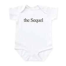 The Sequel Infant Bodysuit