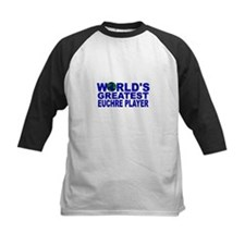 World's Greatest Euchre Playe Tee