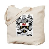 Turner Coat of Arms Tote Bag