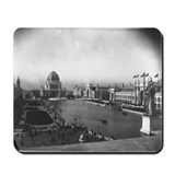Grand Basin Mousepad