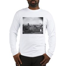 Grand Basin Long Sleeve T-Shirt