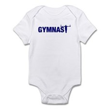 Unique Trampoline Infant Bodysuit