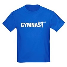 Unique Mens gymnastics T