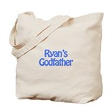 Ryan's Godfather Tote Bag