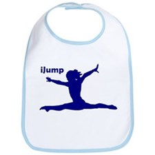Cool Sports gymnastics Bib