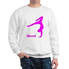 Cute Gymnastic Sweatshirt