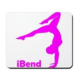 Unique Gymnastics Mousepad