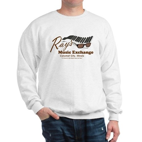 Ray's Music Exchange Sweatshirt