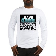 Save the 4400 Long Sleeve T-Shirt