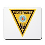 NJSP Freemason Mousepad
