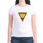 NJSP Freemason Jr. Ringer T-Shirt