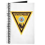 NJSP Freemason Journal