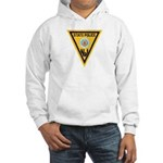 NJSP Freemason Hooded Sweatshirt