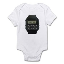 Beastie Boys - Time To Get Ill Infant Bodysuit