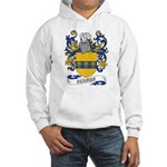 Vernon Coat of Arms Hooded Sweatshirt