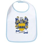 Vernon Coat of Arms Bib
