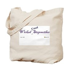 Wicked Cool Stepmother Tote Bag
