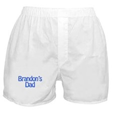 Brandon's Dad Boxer Shorts