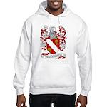 Walworth Coat of Arms Hooded Sweatshirt