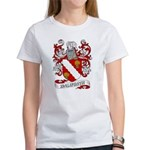 Walworth Coat of Arms Women's T-Shirt