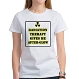 Radiation Therapy Tee