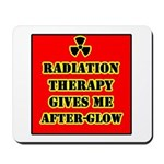 Radiation Therapy Mousepad