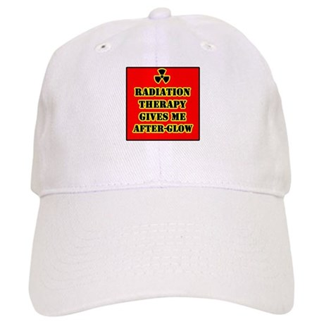 Radiation Therapy Cap