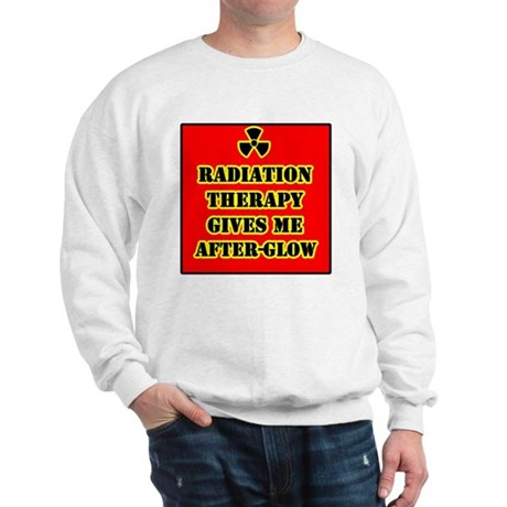 Radiation Therapy Sweatshirt