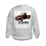Old Chevrolet Sweatshirt