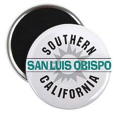 San Luis Obispo CA Magnet