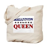 RHIANNON for queen Tote Bag