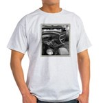 BURN OUT CHAMP Light T-Shirt