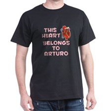 This Heart: Arturo (C) T-Shirt
