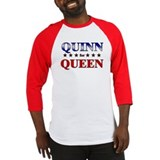 QUINN for queen Baseball Jersey