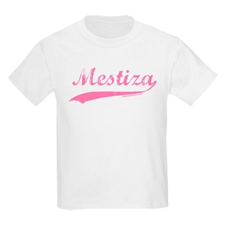 Mestiza Kids Light T-Shirt