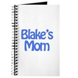 Blake's Mom Journal