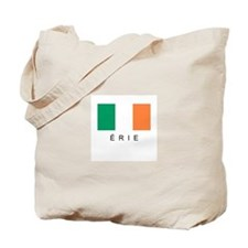 Irish Flag Tote Bag