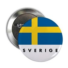 "Unique Scandinavia 2.25"" Button (100 pack)"