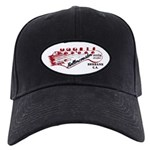 Rollercoaster Black Cap