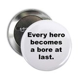 "Funny Emerson 2.25"" Button (10 pack)"