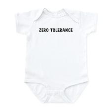 Zero tolerance Infant Bodysuit